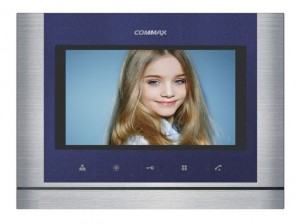Monitor Commax CDV-70M wideodomofon 230V AC